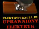 pieczatka uprawnionego elektryka